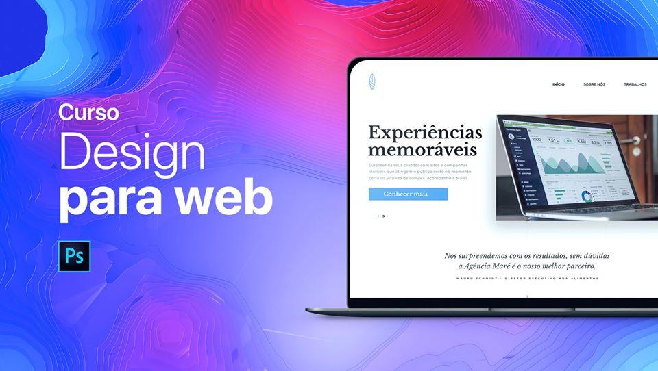 curso de design para web