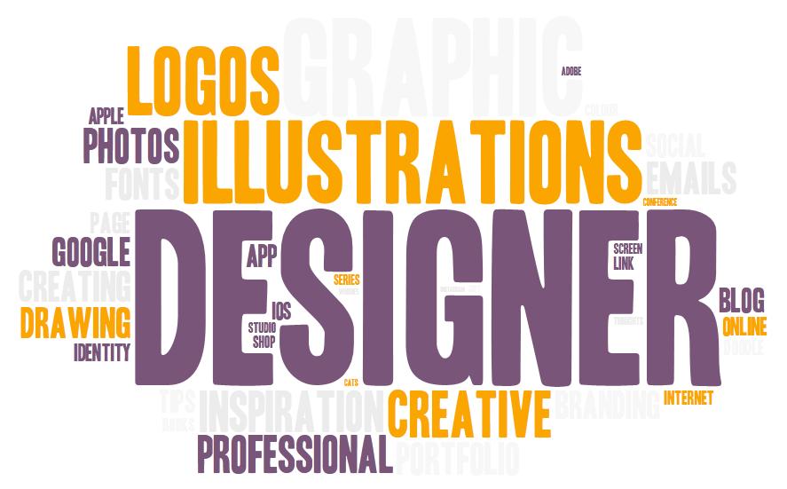 como trabalhar como designer gráfico