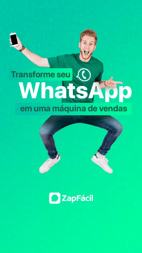 ZapFácil - Automação para WhatsApp